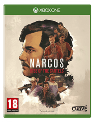Narcos: Rise of The Cartels igra, Xbox One