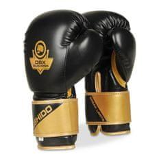 DBX BUSHIDO boxerské rukavice B-2v10 10oz.