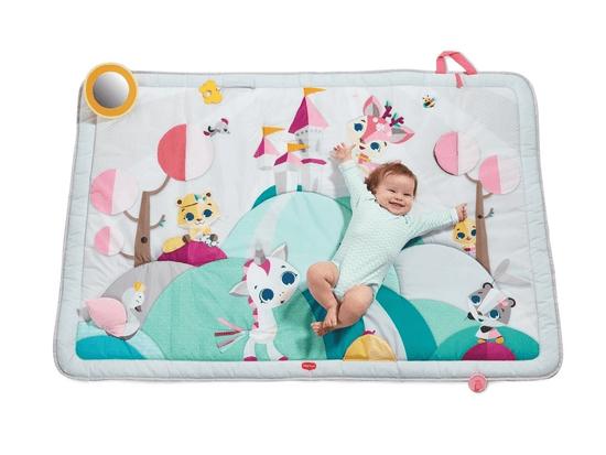 Tiny Love Hrací deka Tiny Princess Tales