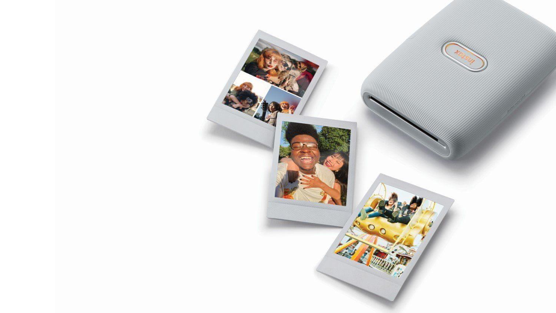 Bezdrátová tiskárna Fujifilm Instax Mini Link