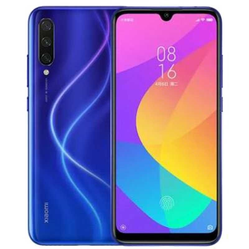 Xiaomi Mi 9 Lite, 6GB/128GB, Global Version, Not just blue