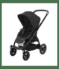 Maxi-Cosi wózek dziecięcy Stella Nomad black