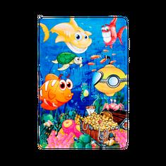 Jutex Detský koberec Fairy Tale 638 Under the sea 1.50 x 1.00