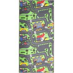 Jutex Detský koberec s obšitím 2.00 x 0.95