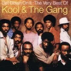Kool & The Gang: The Ultimate Collection - CD