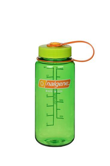 Nalgene Wide Mouth steklenička, 500 ml