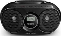 Philips AZ318B - rozbaleno