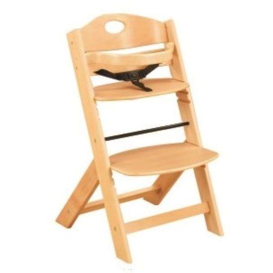 Otroški stolček Aljaž, natur