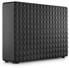 Seagate Expansion Desktop 6 TB, USB 3.0 zunanji disk