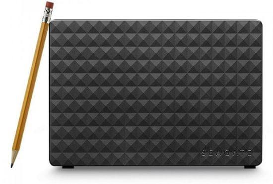 Seagate Expansion Desktop 10 TB, USB 3.0 zunanji disk