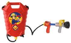 SIMBA zestaw gaśniczy na plecy Strażak Sam