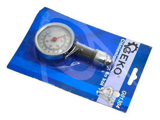 GEKO Merač tlaku pneumatík, GEKO