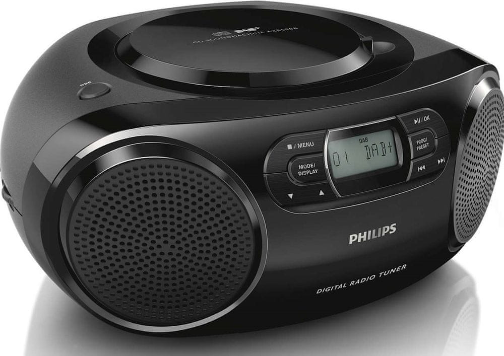 Philips AZB500