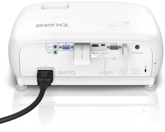 BENQ TK800M (9H.JLA77.1HE)