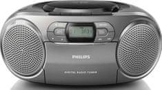 Philips radioodtwarzacz AZB600