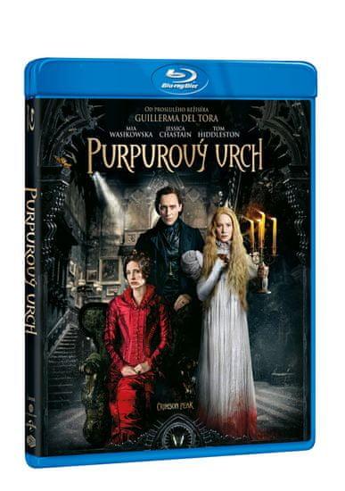Purpurový vrch - Blu-ray