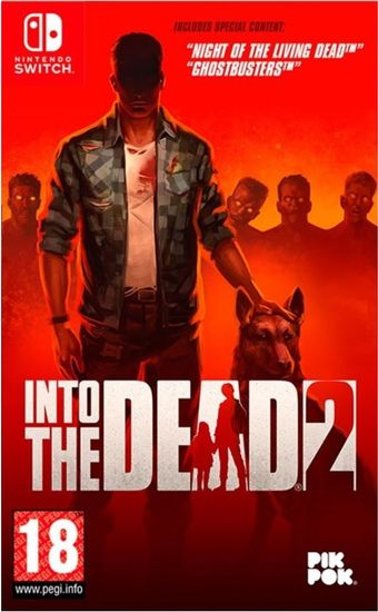 Gearbox Publishing Into the Dead 2 igra (Switch)