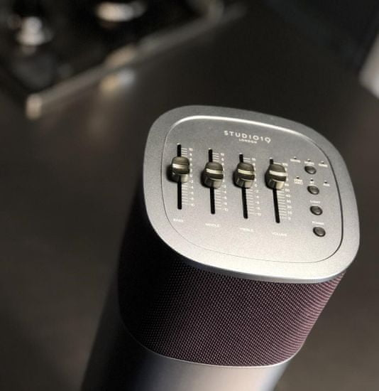 Studio19 Solo E500X EQ Hi-Fi zvučnik