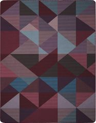 Biederlack Purple Dream - Composition