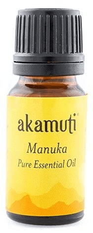 Akamuti Esenciální olej Manuka 10 ml