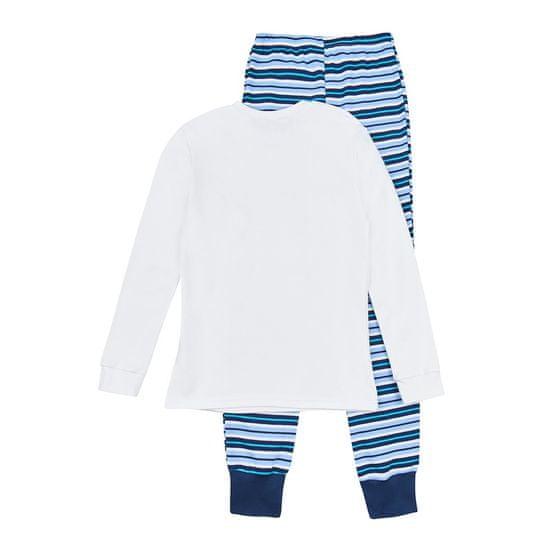 Garnamama chlapecké svítící pyžamo Neon