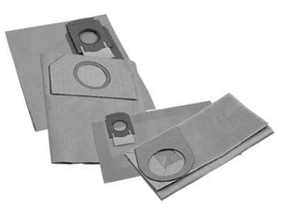 Bosch komplet vrečk za sesalnike PAS 11-21 (2605411150), 5 kos