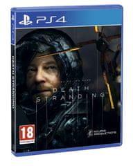 Sony Death Stranding igra, PS4