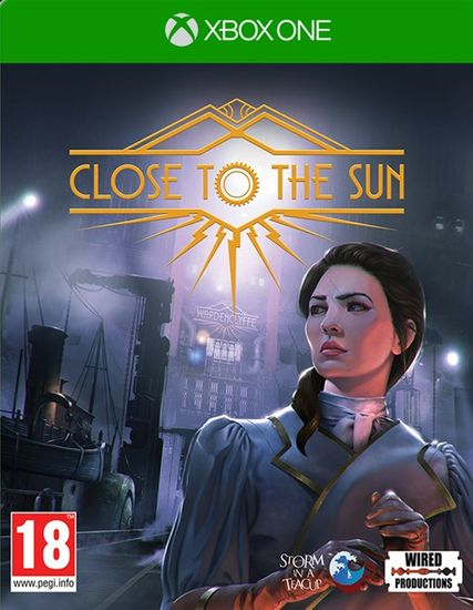 Wired Productions Close to the Sun igra (Xbox One)