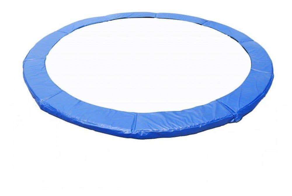 Goodjump Kryt pružin na trampolínu 244 cm - modrý