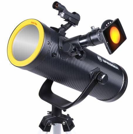 Bresser Solarix 114/500