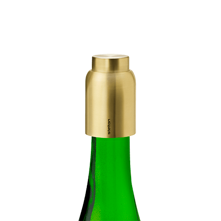 Stelton Collar zátka na víno