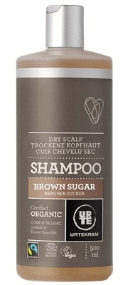 Urtekram Šampon Brown sugar 500 ml