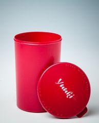 Yuuki INFUSER BOX - dezinfekční krabička růžová