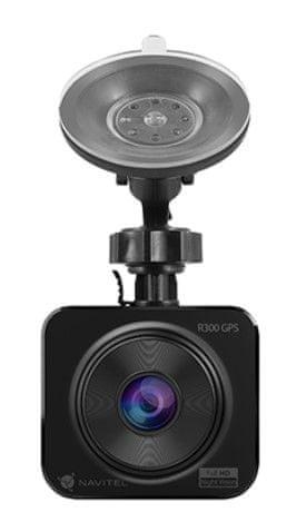 Navitel R300 avto kamera, 1920x1080, Night Vision, GPS + navigacijske karte Evrope
