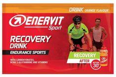 Enervit Recovery Drink (R2 Sport) 50g pomeranč