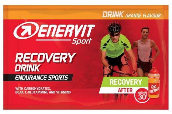 Enervit Recovery Drink (R2 Sport) 50g