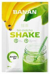 Matcha Tea BIO Shake 30 g meruňka