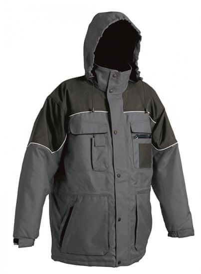 Cerva Zateplená bunda Ultimo pánska