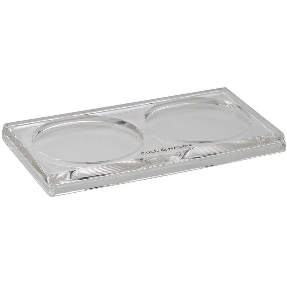 Cole Mason H306119 Acrylic Tray CDU (x8)