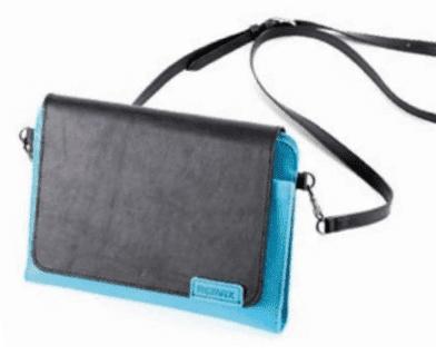 REMAX AA-5023 Obal na iPad mini retina 2 modrá