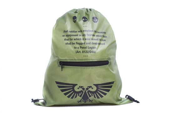 Worek na plecy Warhammer 40.000 - Gym Bag