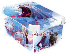 Curver úložný box S Frozen 2