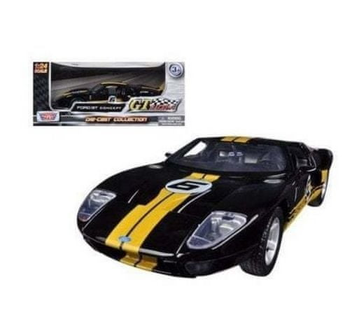 Lamps 1:24 Ford GT Concept