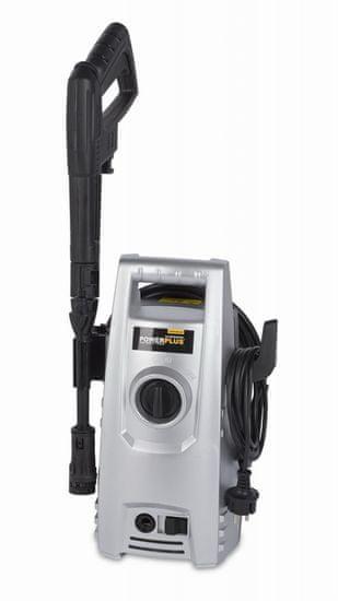 PowerPlus POWXG90400 - Elektrická tlaková myčka 1.200W 100bar