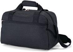 BENZI Príručná taška BZ 5528 Black
