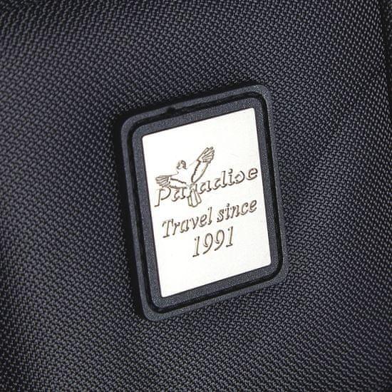PARADISE Příruční kufr Wien