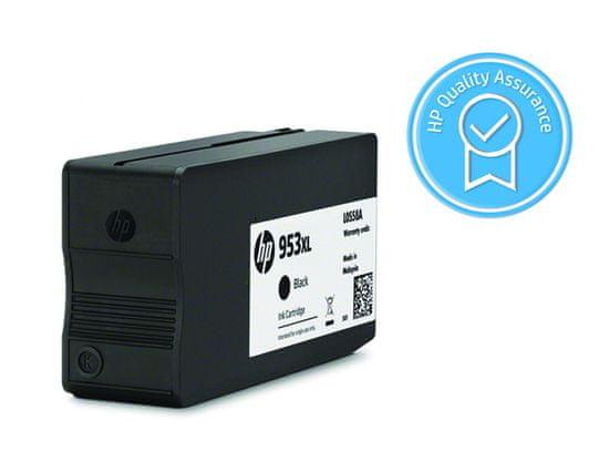 HP kartuša Black #953XL (L0S70AE)