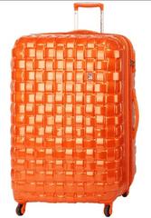 BESTBAGS Shake Orange příruční kufr