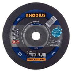 Rhodius Rezný kotúč kov 180x1,5x22,2 XT67