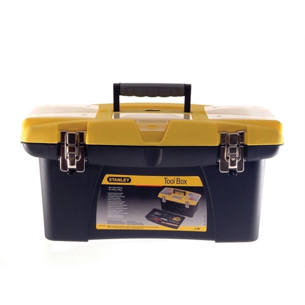Stanley Box na nářadí Jumbo STANLEY 1-92-905